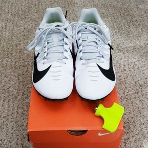 Nike Zoom Rival S Sprint Shoes size 8.5